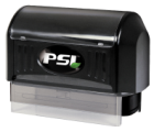 "PSI 2773 - PSI 2773 Premium Self-inker  1-1/16"" x 2-7/8"""
