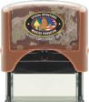 Shiny S844, Shiny self-inker, Shiny self inker, Shiny, Shiny stamp, S844