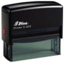 Shiny S845, Shiny self-inker, Shiny self inker, Shiny, Shiny stamp, S845