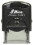 Shiny S842, Shiny self-inker, Shiny self inker, Shiny, Shiny stamp, S842
