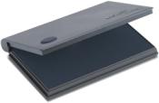 STPD01BK - Black #1 stamp pad