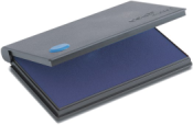 STPD01BU - Blue #1 stamp pad