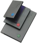 STPD01P - Purple #1 stamp pad